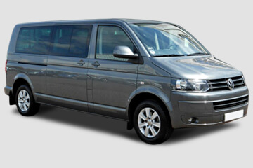 8-10 Seater Minibus Hire in Sheffield